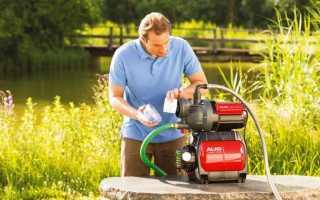 Как выбрать насосную станцию водоснабжения для дома и дачи