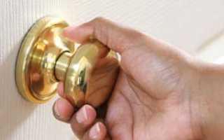Как выбрать межкомнатные двери? Советы экспертов